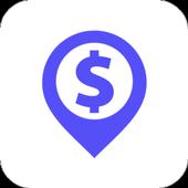 ATMFinder + Watch icon