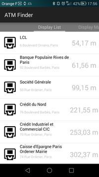 ATMFinder + Watch screenshot 3