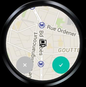 ATMFinder + Watch screenshot 1