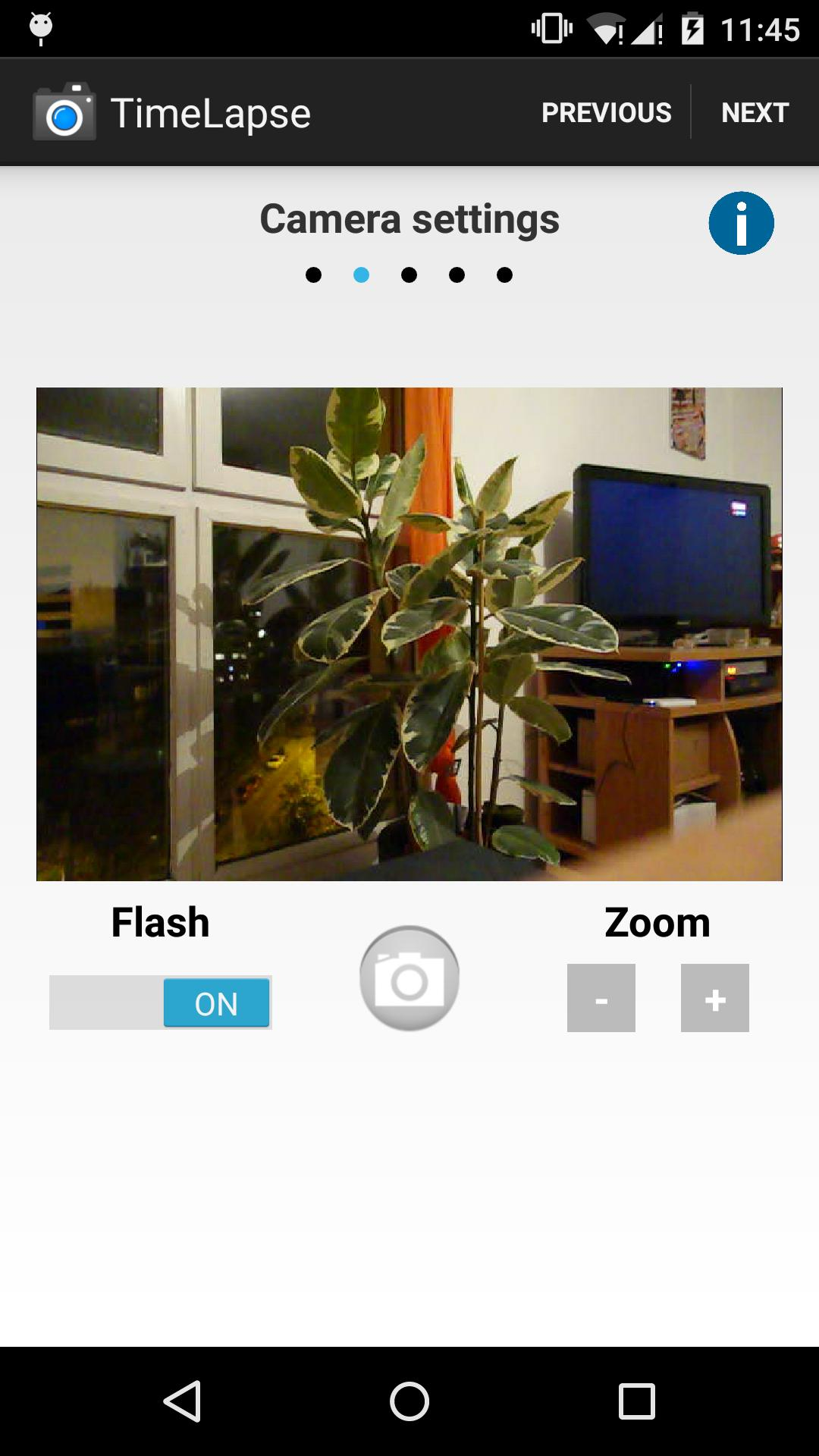 Timelapse - Sony Camera for Android - APK Download