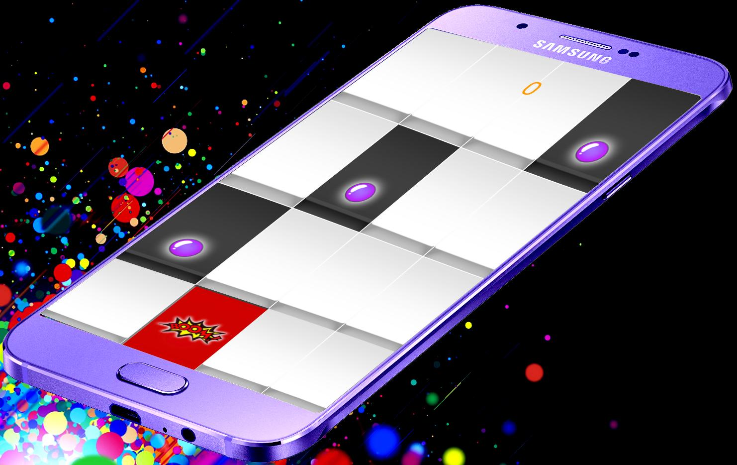 BTS - Euphoria - Piano Tiles for Android - APK Download