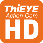 ThiEYE HD icon