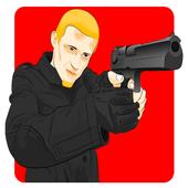 Thief Adventure Jumper icon