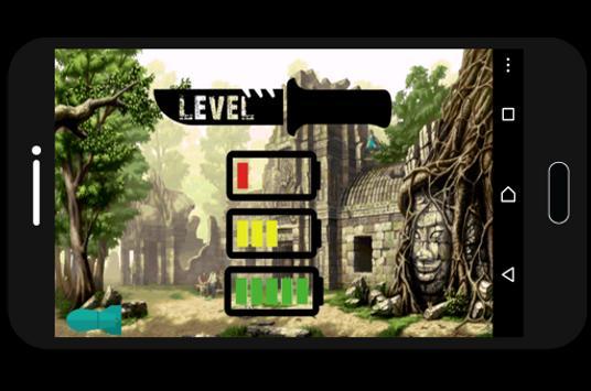 Thief Adventure Jumper apk screenshot