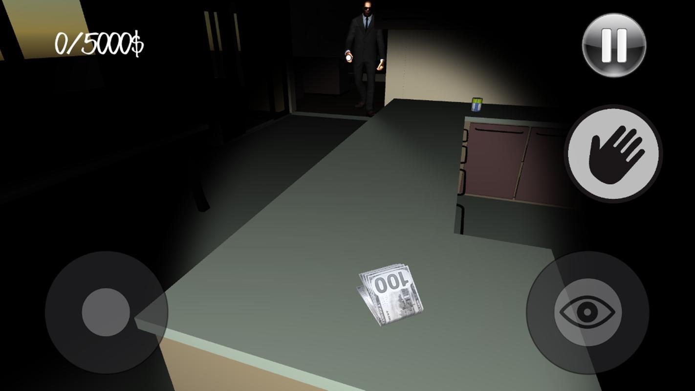 Download Game Thief Simulator