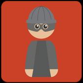 Thief GO icon