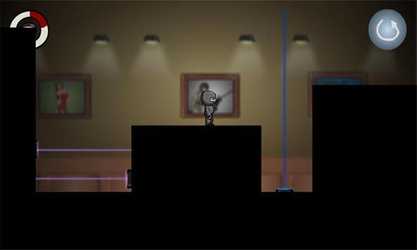 Thief Bob apk screenshot
