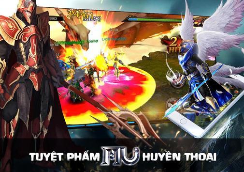Thien Dia Chien - Thiên Địa AH apk screenshot