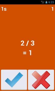 Crazy Math apk screenshot