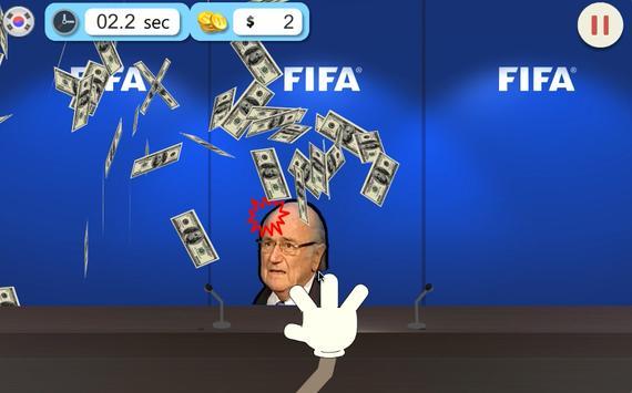 Money throw! screenshot 4