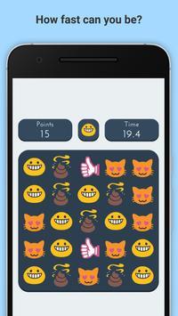 Tap that Emoji! - Emoji Game screenshot 1
