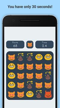 Tap that Emoji! - Emoji Game screenshot 2