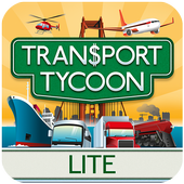 Transport Tycoon Lite icon