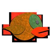 Paper Bird icon