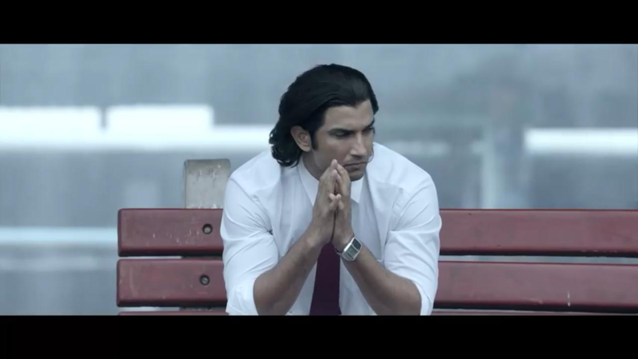 Ms Dhoni Untold Story Hd Movie For Android Apk Download