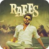 Raees hindi hd movie icon