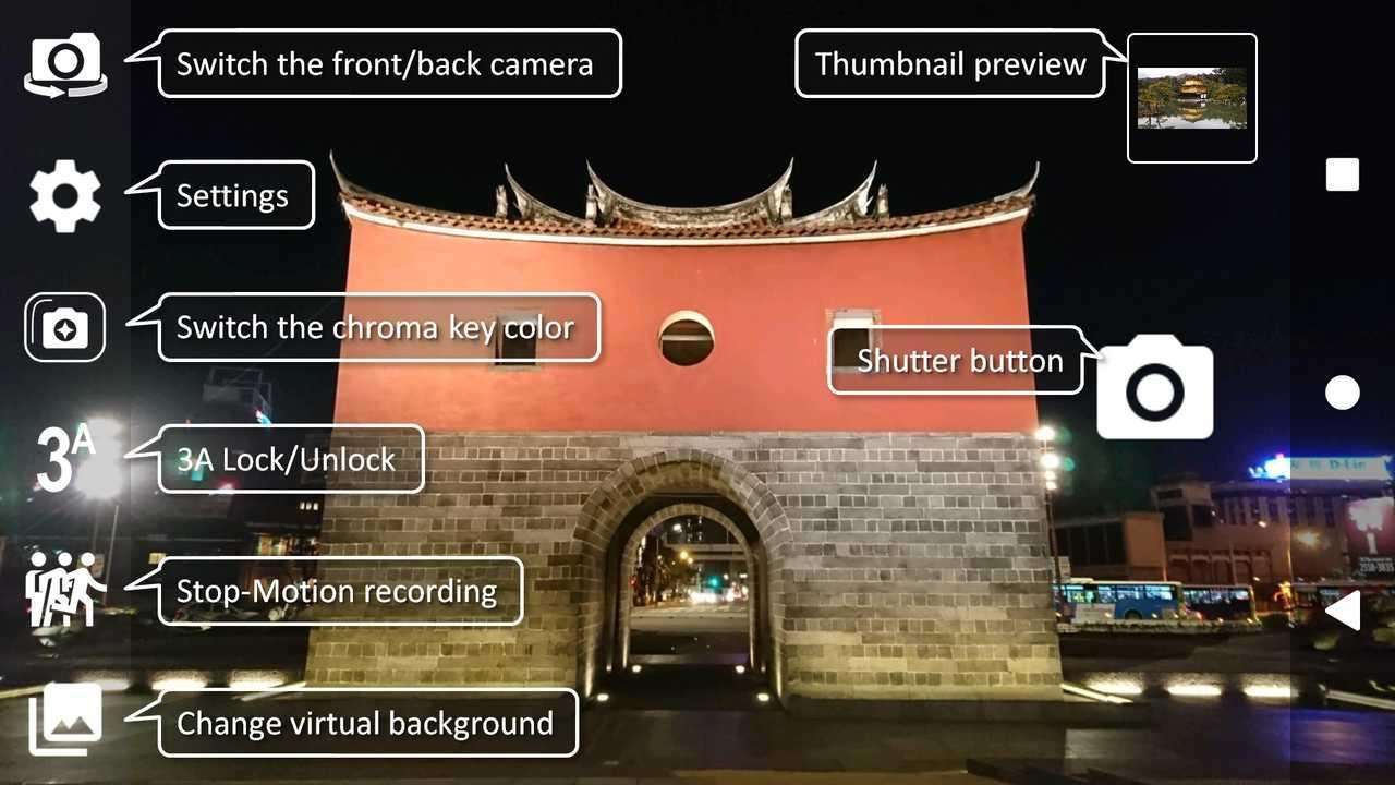 Personal Studio (Green Screen) for Android - APK Download