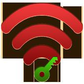 Wifi Wpa Tester pro icon