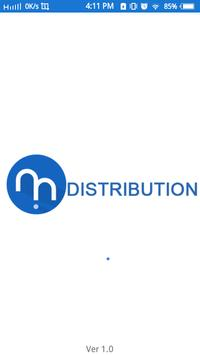 3i Distribution poster