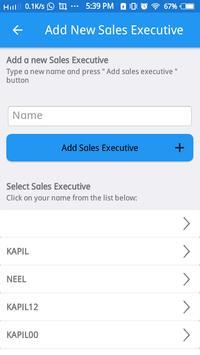 3i Distribution apk screenshot