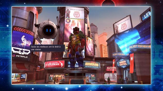 Guide for Shadowgun Legends apk screenshot
