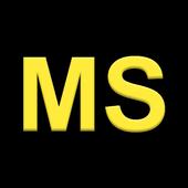 MyShelf Manga Reader V2 icon