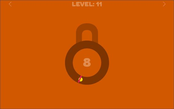 Pick the lock! screenshot 4