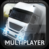 Multiplayer Truck Simulator icon