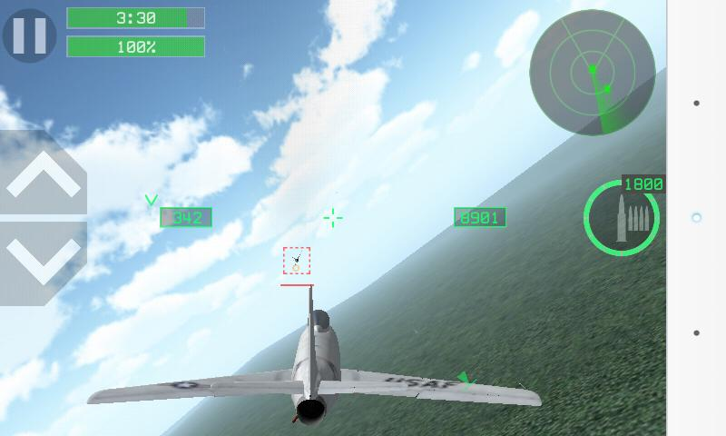 Strike Fighters Legends for Android - APK Download