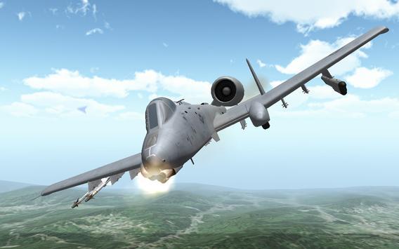 Strike Fighters Modern Combat apk screenshot