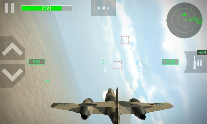 Strike Fighters Israel for Android - APK Download