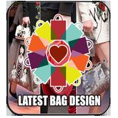DIY Latest Bag Design icon