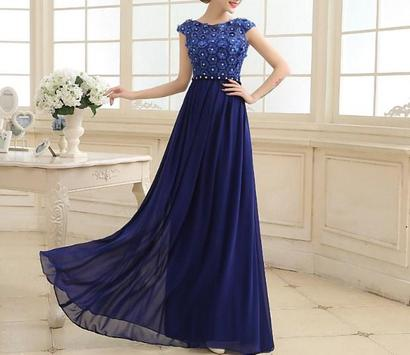 Latest Evening Gown Design for Android - APK Download