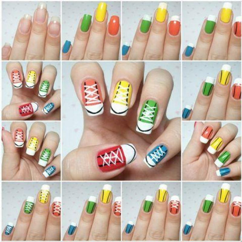 Beauty Nail Art Tutorial Apk Download Free Art Design App For