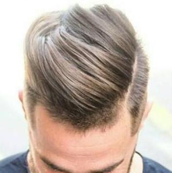 Macho Hair style screenshot 13