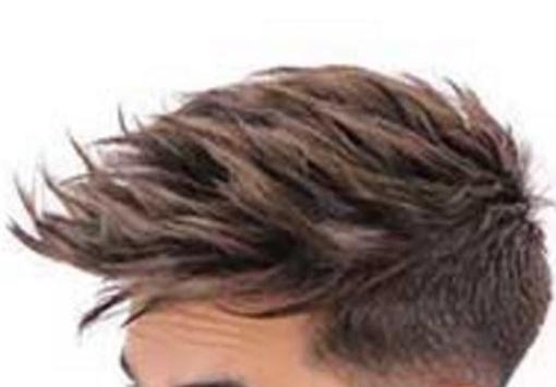 Macho Hair style screenshot 20