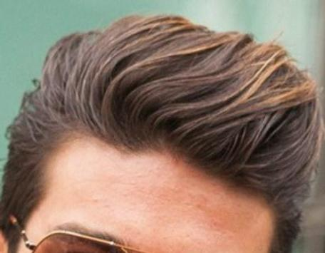 Macho Hair style screenshot 2