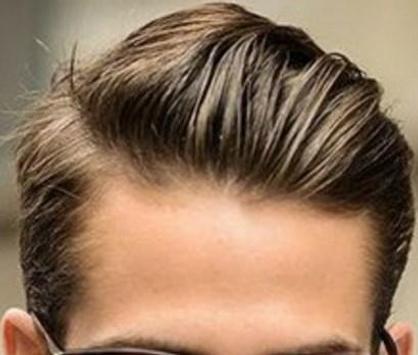 Macho Hair style screenshot 6