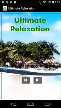 Ultimate Relaxation poster