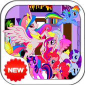 My Legend Little Pony icon