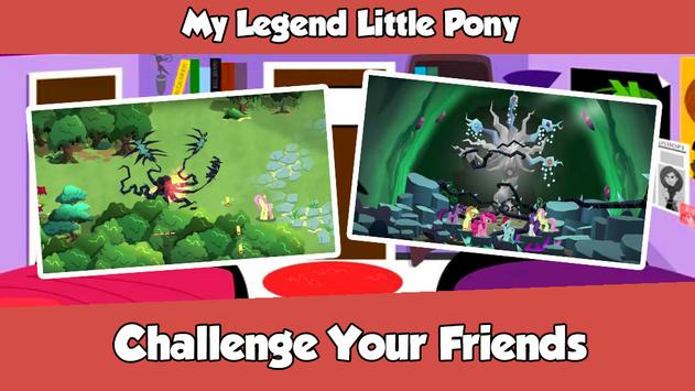 My Legend Little Pony screenshot 3