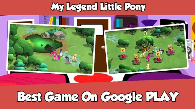 My Legend Little Pony screenshot 1