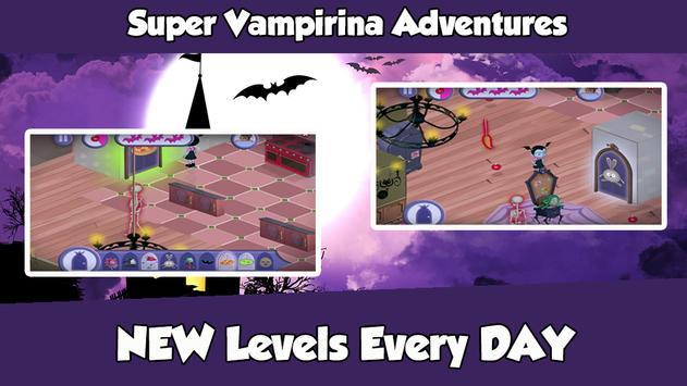 Super Vampirina Adventures screenshot 2
