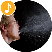 Sneezing Sounds icon