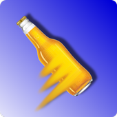 Bottle Flip 2k17 icon