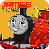 Super Thomas Friends Adventure icon