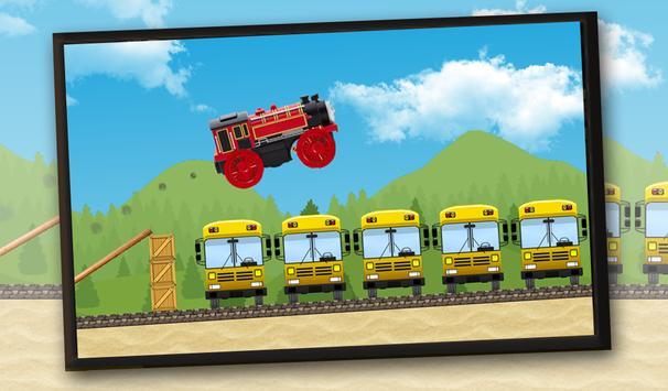 Super Thomas Friends Adventure apk screenshot