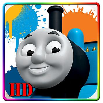 Thomas And Friends Wallpapers screenshot 3