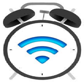 Wifi Wakeup icon