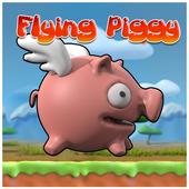 Flying Piggy icon